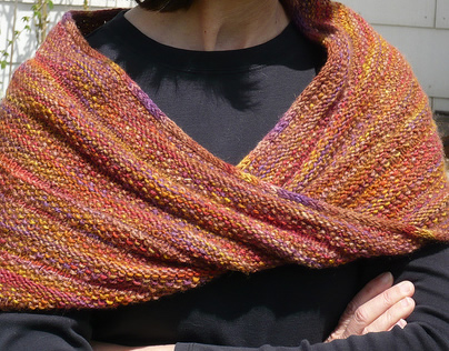 Mobius Scarf Knitting Pattern Infinity : How To Knit A Mobius Scarf Knitting Crochet # 2016 Car Release Date